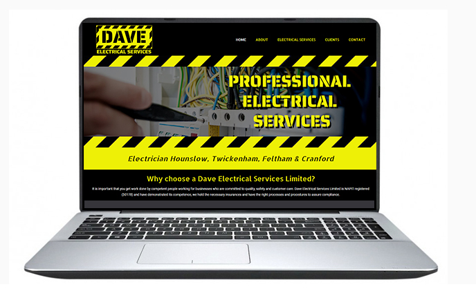 dave electrical